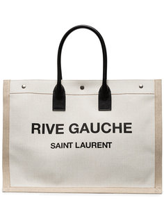 сумка-тоут Rive Gauche Saint Laurent