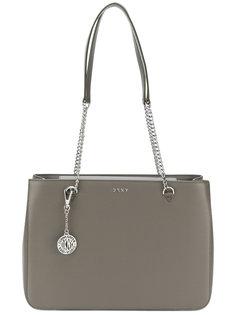 сумка-шоппер Chain DKNY