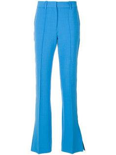 брюки клеш с завышенной талией  Victoria Victoria Beckham