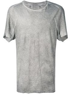 классическая футболка Lost & Found Ria Dunn