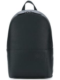 рюкзак с логотипом Calvin Klein