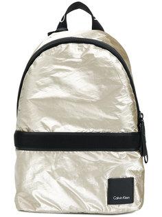 объемный рюкзак Calvin Klein