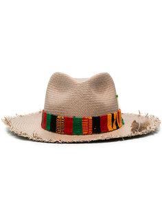 шляпа Copacabana  Nick Fouquet