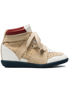 Betty 50 Wedge trainers Isabel Marant