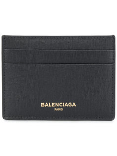 кошелек Bal Essential Money Balenciaga