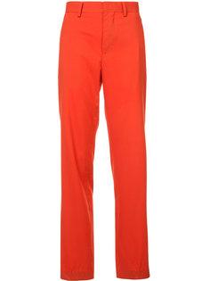 прямые брюки Dion Lee