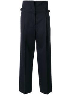 wide leg trousers Jil Sander