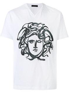 футболка Medusa head Versace