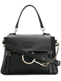средняя сумка на плечо Faye Chloé