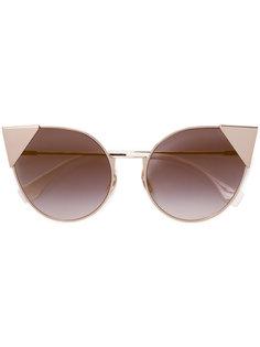 солнцезащитные очки Lei Fendi