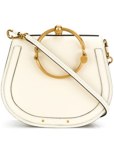 маленькая сумка Nile Chloé