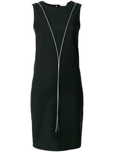 платье с металлической отделкой  Alyx