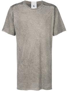 классическая футболка Lost & Found Rooms