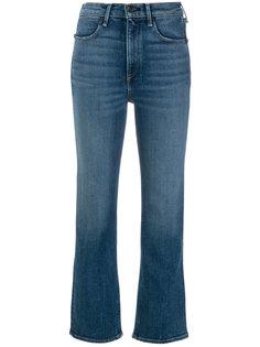 укороченные брюки Dylan  Rag & Bone /Jean