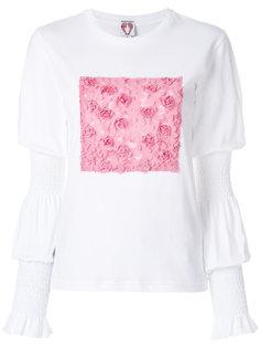 футболка Dylan Shrimps