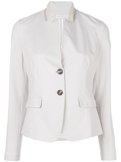 приталенный пиджак Fabiana Filippi