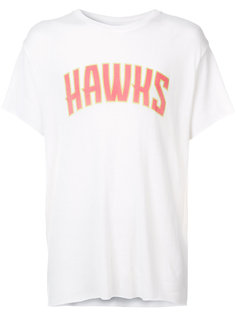 футболка Hawks The Elder Statesman X Nba