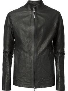 куртка с воротником-стойкой Isaac Sellam Experience