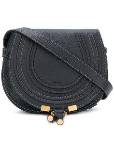 полукруглая сумка Marcie Chloé