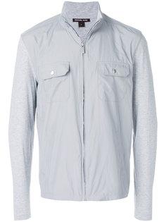 легкая куртка на молнии Michael Kors