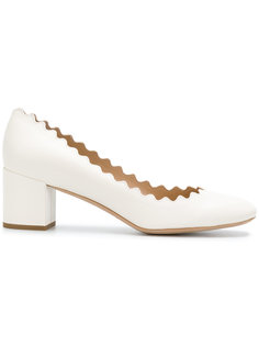 туфли-лодочки Lauren Chloé