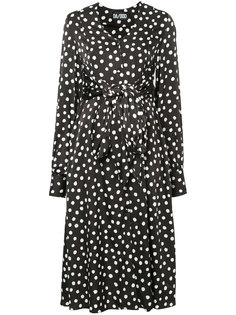 dotted dress Dalood