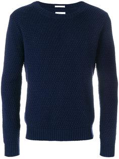 джемпер The Tuck Knit Gant Rugger