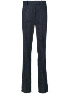 джинсы с контрастными панелями Calvin Klein 205W39nyc