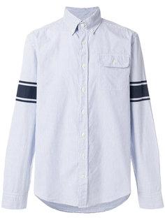 рубашка Football Stripe Gant Rugger