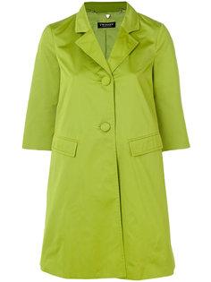 пальто с короткими рукавами  Twin-Set