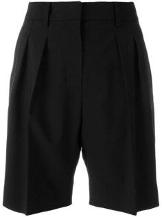 плиссированные шорты Max Mara