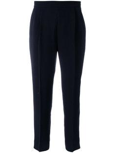 классические брюки с завышенной талией Max Mara