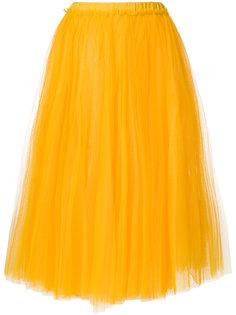 пышная юбка в стиле балетной пачки  Nº21