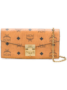 Patricia Two Fold wallet MCM