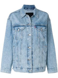 джинсовая куртка мешковатого кроя Levis Levis®
