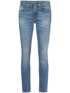 """эластичные джинсы """"скинни"""" Alison R13"""