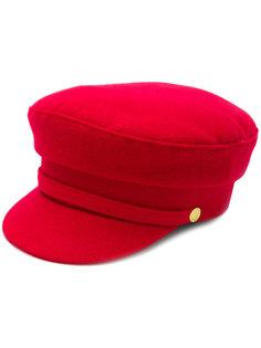 peaked cap Manokhi