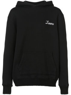 толстовка Lovers Amiri