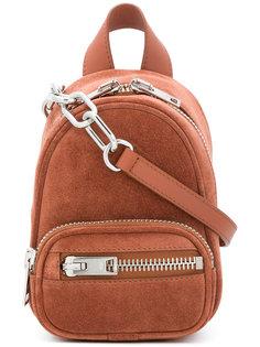мини рюкзак Attica Alexander Wang
