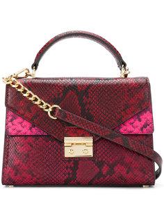 средняя сумка-сэтчел Sloan Michael Michael Kors