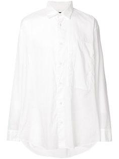pocket shirt Issey Miyake Men