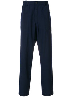 lightweight trousers Issey Miyake