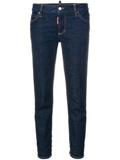 джинсы скинни  Dsquared2