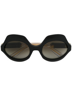 Hannah sunglasses Jacques Marie Mage