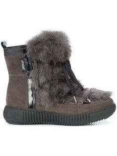 зимние ботинки Anet Pajar