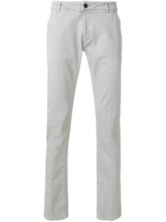 классические брюки-чинос  Pt05
