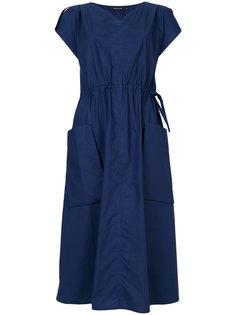 платье с присборенной талией Sofie Dhoore
