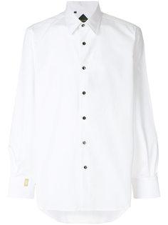 классическая рубашка Billionaire