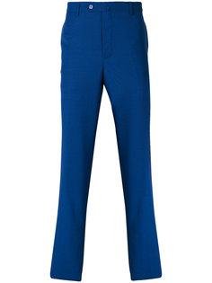 брюки прямого кроя Billionaire