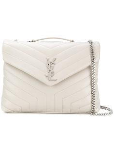 сумка на плечо Medium LouLou Saint Laurent